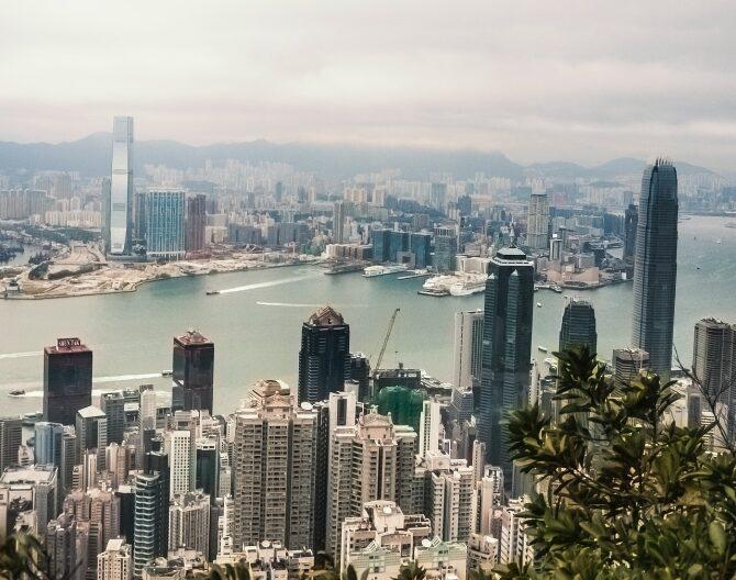 "HKSAR Government's Distance Business Programme (""D-Biz Programme"")"