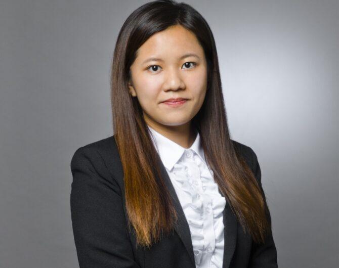 Eunice Kwok