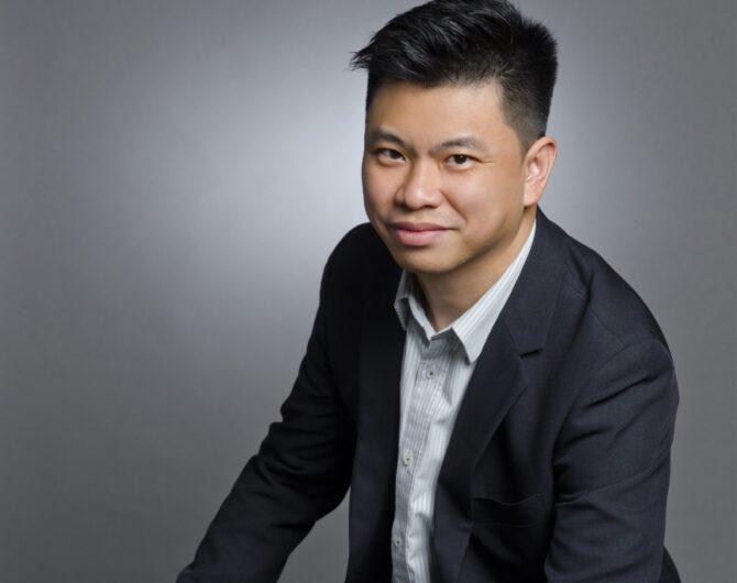 Norton Yuen